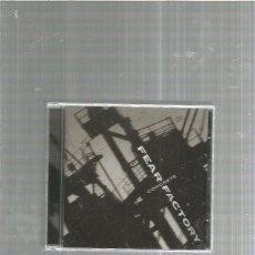 CDs de Música: FEAR FACTORY CONCRETE. Lote 184691108
