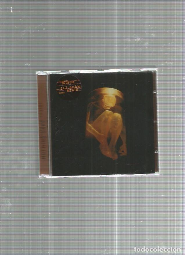 ALICE IN CHAINS NOTHING (Música - CD's Heavy Metal)