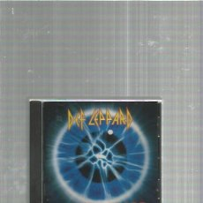 CDs de Música: DEF LEPPARD ADRENALIZE. Lote 184694013