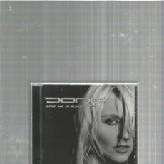 CDs de Música: DORO LOVE ME. Lote 184695060