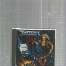 CDs de Música: DORO RARE DIAMONDS. Lote 184695247