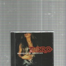 CDs de Música: DORO MACHINE. Lote 184695793