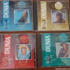 CDs de Música: 4 CD MUSICA PARA SOÑAR. Lote 184699776
