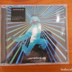 CDs de Música: CD JAMIROQUAI - A FUNK ODYSSEY (9Z). Lote 184705151