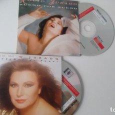 CD de Música: LOTE DE 2 CD-SINGLES DE ROCIO JURADO. Lote 184758706