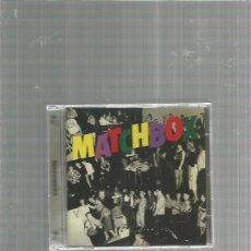 CDs de Música: MATCHBOX 1979 + REGALO SORPRESA. Lote 184771532