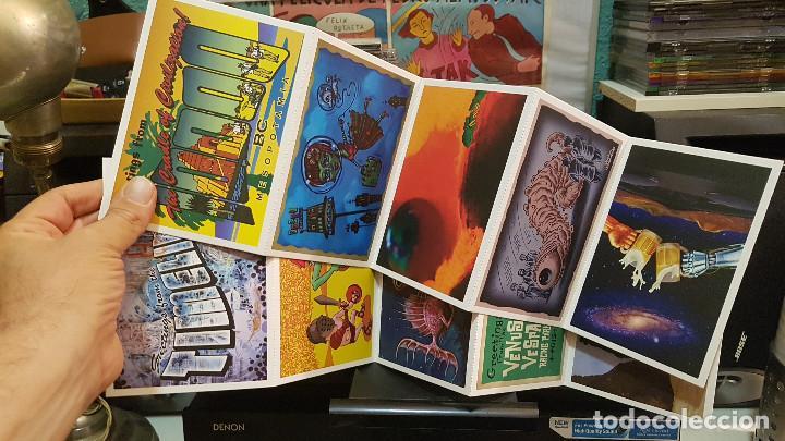 CDs de Música: THE TOMORROWMEN (USA) - Futourism (Limited Edition ) - Surf Music Madrid - Música Surf - Foto 2 - 184802700