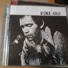 CDs de Música: JJ CALE GOLD 2XCDS . Lote 184881268