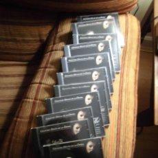 CDs de Música: LOTE 11 CD'S ÓPERA PLÁCIDO DOMINGO, MONSERRAT CABALLÉ, JOSÉ CARRERAS, ALFREDO KRAUS.... Lote 184886600