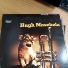 CDs de Música: HUGH MASEKELA – GRRR. Lote 184930715