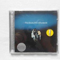 CDs de Música: THE DOORS - THE SOFT PARADE CD . Lote 184934375