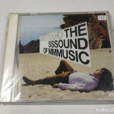 CDs de Música: JJ12- BERTRAND THE SSOUND OF MMMUSIC CD NUEVO REPRECINTADO LIQUIDACIÓN!!. Lote 185108243