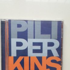 CDs de Música: CD PILI PERKINS HOLD ON THE CANDLE 1998 POP ROCK ALICANTE. Lote 185672676