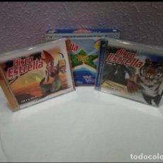 CDs de Música: DISCO ESTRELLA VOL2 - DOBLE CD 1994. Lote 185704293
