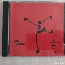 CDs de Música: SOUNDS NICE VOLUME 2. Lote 185705942