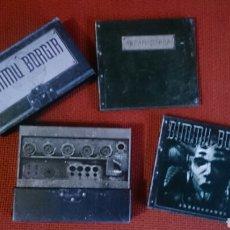 CDs de Música: DIMMU BORGIR BOX CD ABRAHADABRA BLACK METAL DESCATALOGADA. Lote 185718340