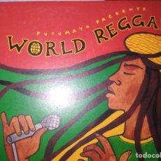 CDs de Música: WORLD REGGAE CD PUTUMAYO SERIE. Lote 185734783