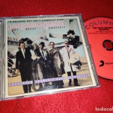 CDs de Música: THE DAVE BRUBECK QUARTET THE GREAT CONCERTS CD 2009 EU. Lote 185738847