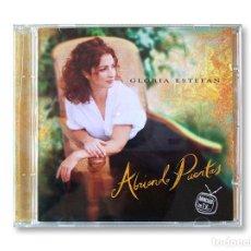 CDs de Música: GLORIA ESTEFAN - ABRIENDO PUERTAS ( CD ). Lote 185784326