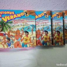 CDs de Música: CANCIONES DEL VERANO, HITS TRIPLE CD ESCUCHADO. Lote 185892138