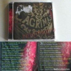 CDs de Música: A M LÁGRIMAS DE DOLORES - CD PRECINTADO NUEVO - MARCHAS MÚSICA -CREO AGOTADO Y ES DIFÍCIL CONSEGUIR. Lote 185913920