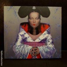 CDs de Música: BJÖRK - HOMOGENIC *CD (BR0176) CHINA. Lote 185931372