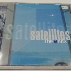 CDs de Música: JJ12- SATELLITES THE BOX CD NUEVO REPRECINTADO !!. Lote 185979738