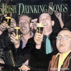 CDs de Música: THE CLANCY BROTHERS AND THE DUBLINERS - IRISH DRINKING SONGS . CD. Lote 186006707