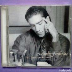 CDs de Música: ALEJANDRO FERNÁNDEZ - ME ESTOY ENAMORANDO. Lote 186020018