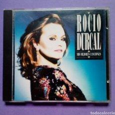 CDs de Música: ROCÍO DURCAL - MIS MEJORES CANCIONES CD. Lote 186023092