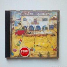 CDs de Música: ORQUESTRA PLATERIA - ARIOLA, 1991. SPAIN.. Lote 186072148