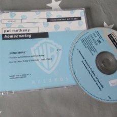 CDs de Música: CD-SINGLE ( PROMOCION) DE PAT METHENY. Lote 186093696