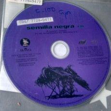 CDs de Música: CD-SINGLE ( PROMOCION) DE RADIO FUTURA . Lote 186094722