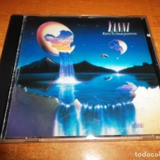 CDs de Música: YANNI KEYS TO IMAGINATION CD ALBUM AÑO 1989 ALEMANIA CONTIENE 8 TEMAS NEW AGE AMBIENT WORLD MUSIC. Lote 186099850