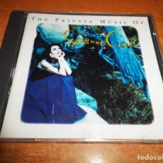 CDs de Música: SUZANNE CIANI THE PRIVATE MUSIC OF CD ALBUM 1992 ESPAÑA CONTIENE 14 TEMAS NEW AGE. Lote 186101872