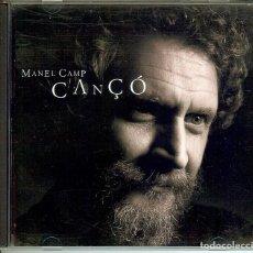 CDs de Música: CD MANEL CAMP CANCÒ . Lote 186119912