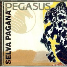 CDs de Música: CD PEGASUS SELVA PAGANA ( NUEVO PRECINTADO ) . Lote 186120160
