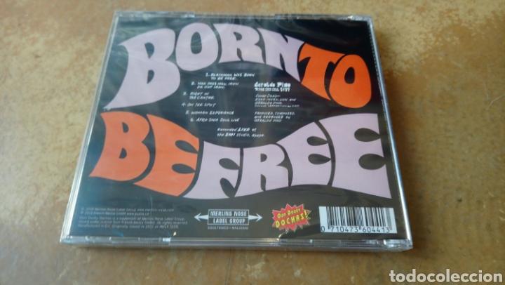 CDs de Música: Geraldo Pino&The Heartbeats –Afro Soco Soul Live . CD precintado. Afrobeat. Nigeria 1972. - Foto 2 - 186129155
