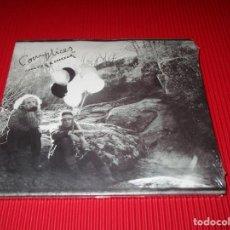 CDs de Música: COMPLICES ( VOLVER A EMPEZAR ) - CD - PRECINTADO - LLUVIA DE LUNA NUEVA - PENELOPE - ELENA .... Lote 186144225