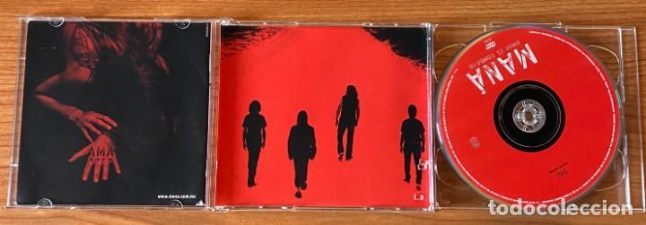 CDs de Música: Maná // Amar Es combatir // Edición Limitada Especial CD + DVD - Foto 4 - 186156461
