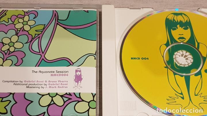 CDs de Música: CARTE BLANCHE / VOLUME ONE / CD - NAKEDMUSIC / 13 TEMAS / CALIDAD LUJO. - Foto 2 - 186171051