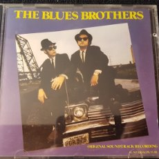 CDs de Música: THE BLUES BROTHERS (MUSIC FROM THE SOUNDTRACK). Lote 186171242