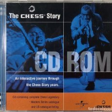 CDs de Música: THE CHESS HYSTORY OF CHESS RECORDS. COLECCIÓN DE 70 CD'S. PARA COLECCIONISTAS. Lote 186207980