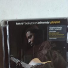 CDs de Música: KENNY BABYFACE EDMONDS - PLAYLIST. Lote 186218815