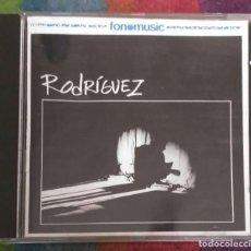 CDs de Música: SILVIO RODRIGUEZ (RODRIGUEZ) CD 1994. Lote 186225255