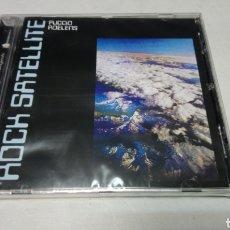 CDs de Música: PUCCIO ROELENS – ROCK SATÉLITE. CD PRECINTADO.. Lote 186258838