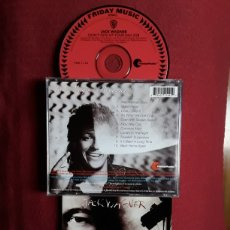 CDs de Música: JACK WAGNER: DON'T GIVE UP YOUR DAY JOB; CD AOR WEST COAST 1985.. Lote 186279058