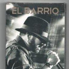 CDs de Música: EL BARRIO ESENCIAL. CD Y DVD. Lote 186313140