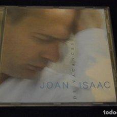 CDs de Música: JOAN ISAAC DE VACANCES. Lote 186314793