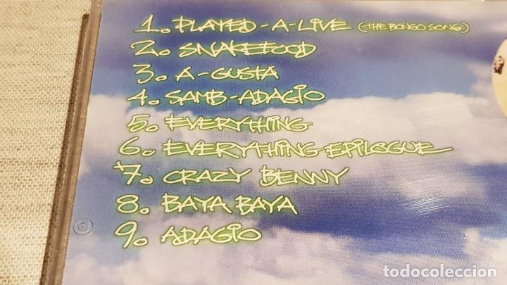 CDs de Música: SAFRI DUO / EPISODE II / CD - 9 TEMAS / CALIDAD LUJO. - Foto 4 - 186316893